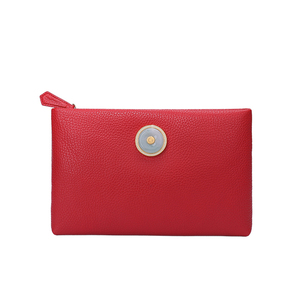 Red soft bag