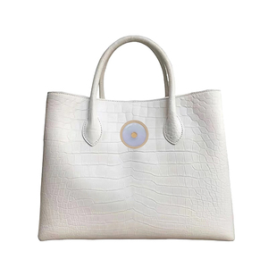 White national mother's bag