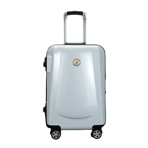 White Trolley Case