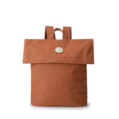 Caramel cloth bag